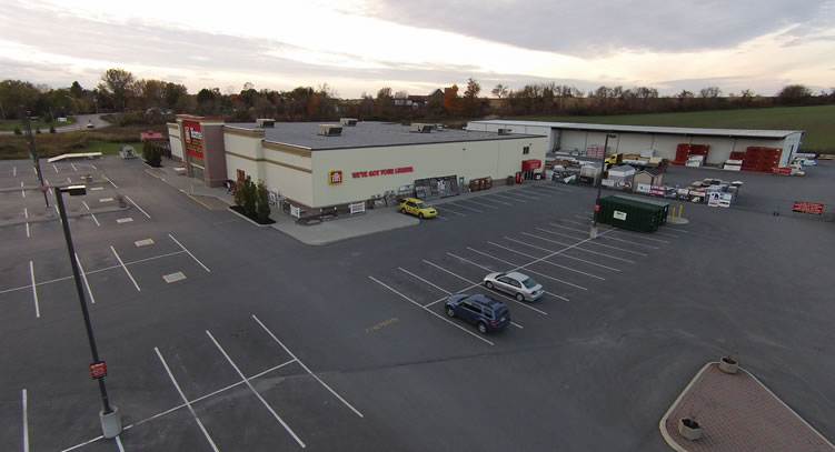 contact home hardware picton